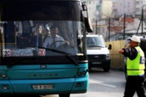 Bursa'da özel halk otobüsü krizi: Kartlı sistemi durdurup, nakit ödemeye geçiyorlar!
