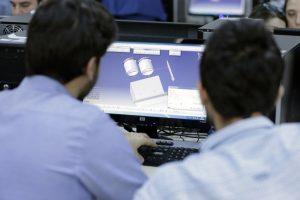 """Bursa'da öğrenciler için """"Mühendislik Oyunu"""" eğitimi"""