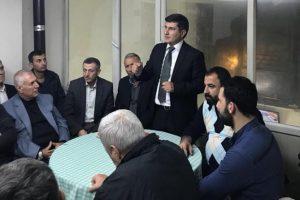 Bursa Büyükşehir Belediye Başkanı Aktaş'a Yıldırım metrosu tepkisi!