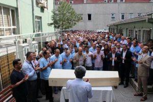Bursa'da hastane çalışanı evinde ölü bulundu