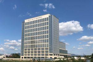 bursa adliyesi yeni binaya tasiniyor