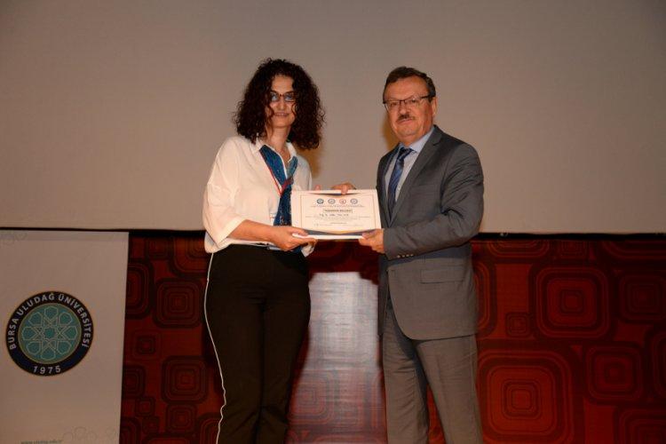 Kültürlerarası Hemşirelik kavramı Bursa Uludağ Üniversitesi'nde ele alınıyor