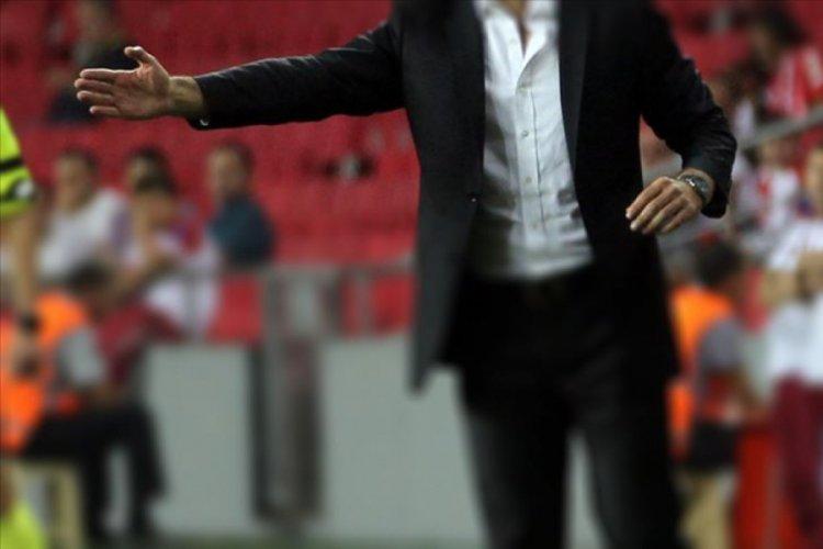 TFF 1. Lig'e teknik direktör dayanmıyor