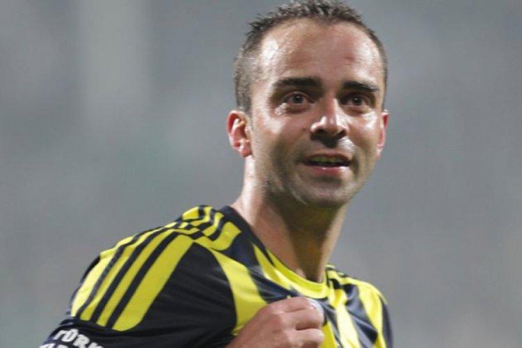 Semih Şentürk, Beykoz'a transfer oldu