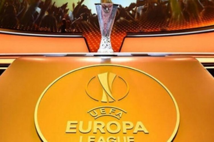 Başakşehir'in rakibi Sporting Lizbon oldu
