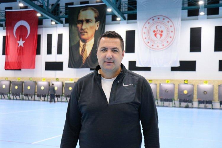 Türk okçuluğunda hedef ilk olimpiyat madalyasını kazanmak
