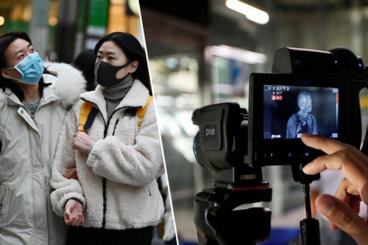 Xiaomi Koronavirüs Sebebi İle Çin'deki Fiziksel Mağazalarını Kapattı 1