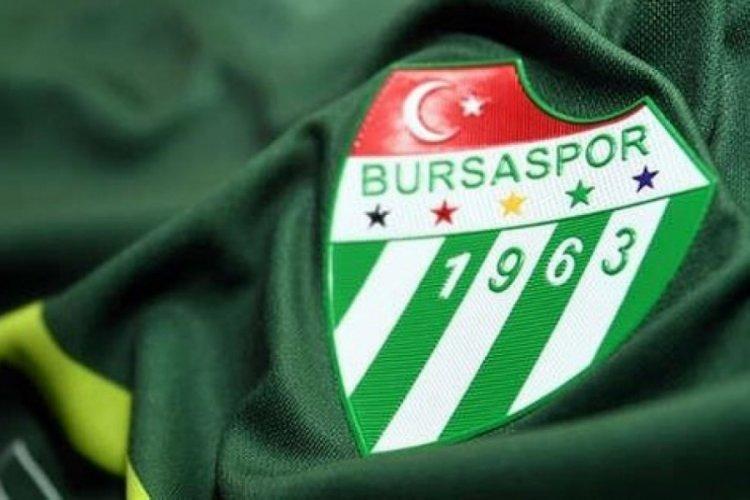 Bursaspor'a PFDK'dan para cezası!