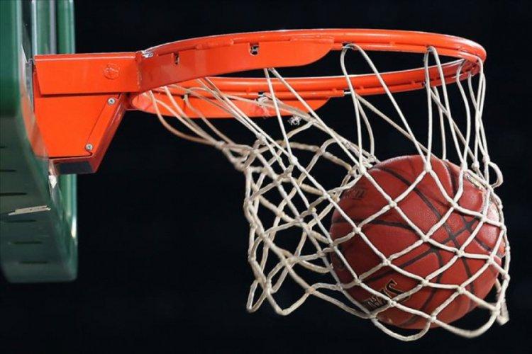 Basketbolda haftanın maç programı