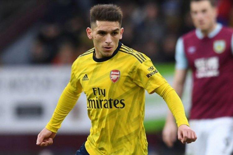 Arsenal'da sakatlığı bulunan Torreira sezonu kapattı