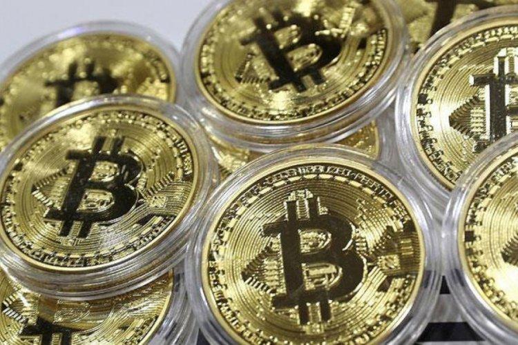 Bitcoin 9,500 dolar sınırında