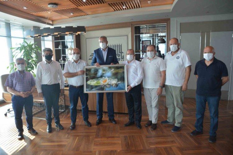 Bursa Karacabey'de 'özel eğitim okulu' için sevindirici gelişme