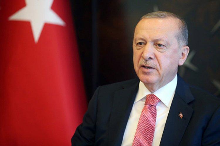 Erdoğan'dan Hatay'ın anavatana katılmasının 81. yıl dönümü mesajı