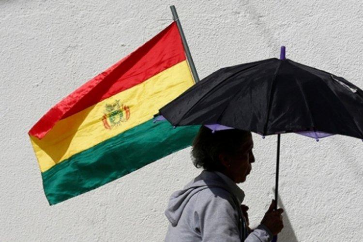 Bolivya'da seçim tarihi bir kez daha ertelendi