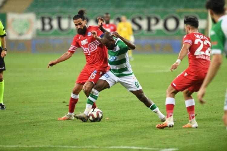 Timsah ile Adana Demirspor aynı kaderi paylaştı