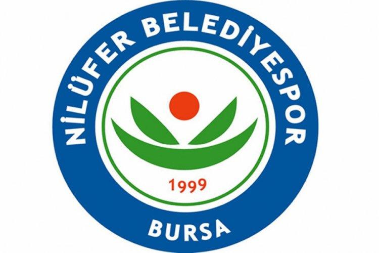Bursa Nilüfer Belediyespor'da 4 oyuncu ve bir yardımcı antrenörde koronavirüs!