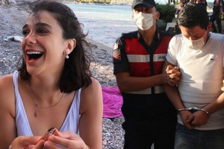 Pınar Gültekin'in babasından flaş iddia! Barda çalışan Ceren...