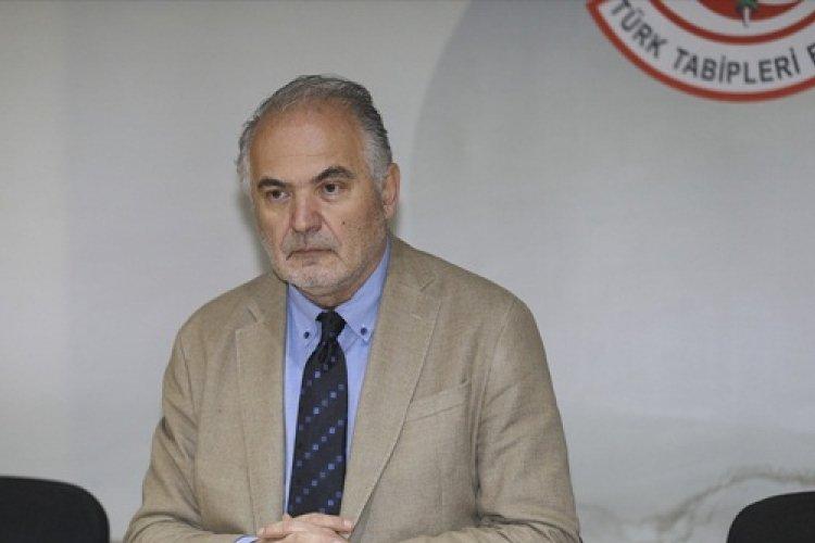 Türk Tabipler Birliği Başkanı Sinan Adıyaman: Sağlık Bakanlığı ...