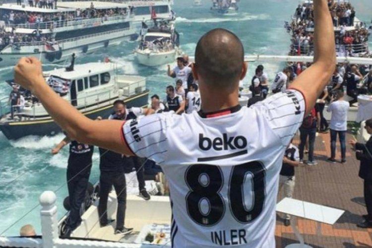 Gökhan İnler, Beşiktaş'a geri dönüyor!