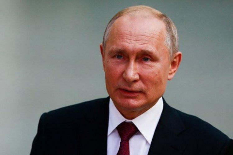 Putin açıkladı: İlk koronavirüs aşısı tescillendi - Bursada Bugün - Bursa bursa haber bursa haberi bursa haberleri Bursa