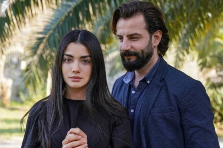 Yemin dizisi yeni sezona yeni başrolle dönüyor - Medya Haberleri -  Bursadabugun.com