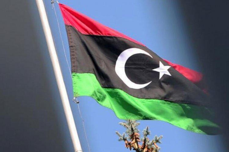 """Libya İçişleri Bakanı """"tedbir amaçlı"""" görevden alındı"""