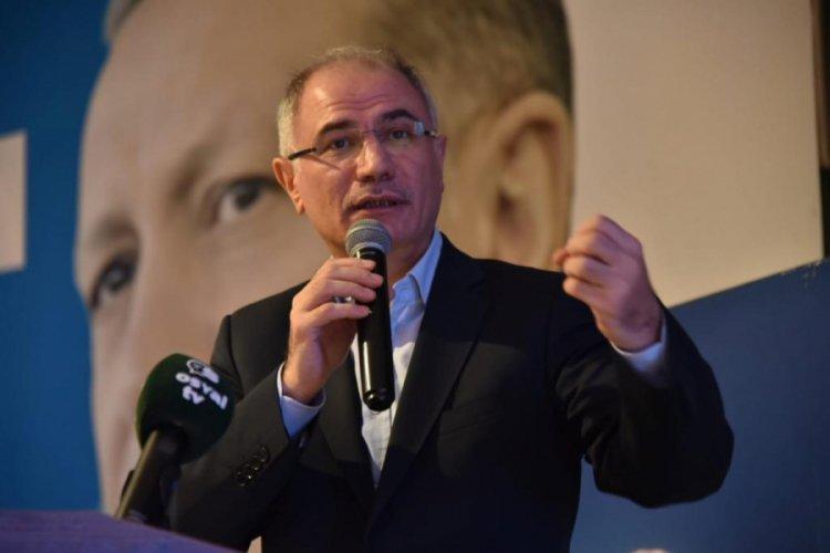 Eski İçişleri Bakanı ve Bursa Milletvekili Efkan Ala'ya yeni görev