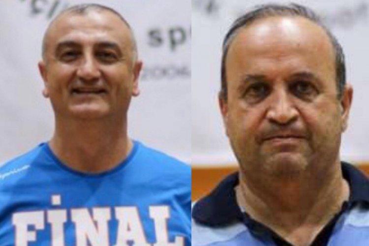 Bursa Finalspor'da iki önemli ayrılık!