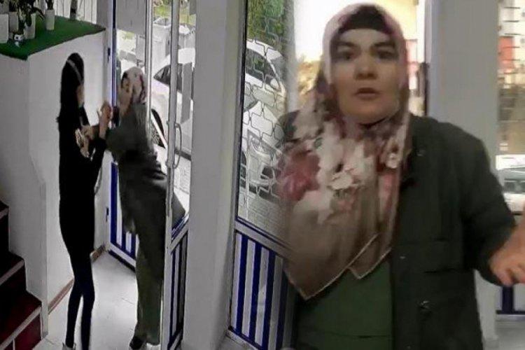 Aile sağlık merkezinde doktora hakaret edip saldıran kadın serbest bırakıldı