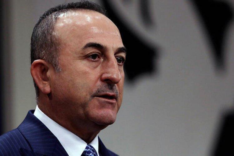 Çavuşoğlu: Η κρίση της Λιβύης είναι μια σημαντική δοκιμασία για το ΝΑΤΟ – Πολιτικά Νέα