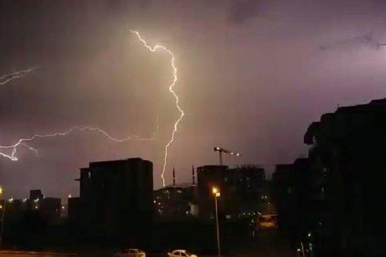 Bursa'da bugün ve hafta sonu hava durumu nasıl olacak? (08 Ocak 2021 Cuma)