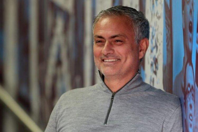 özil Mourinho
