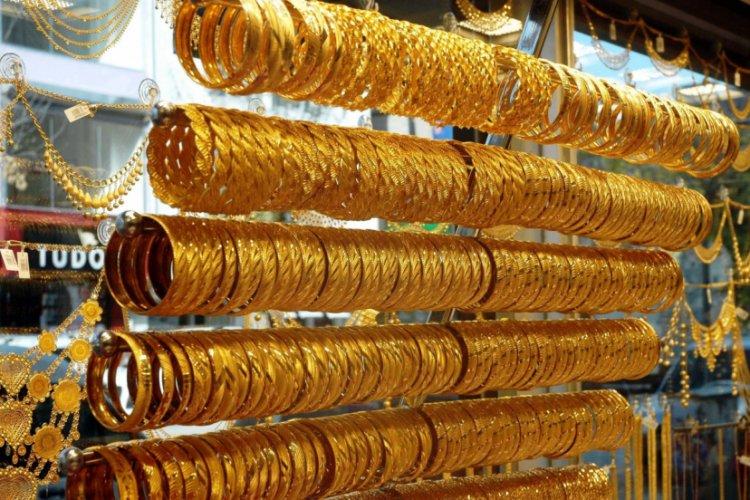Serbest piyasada altın fiyatları (Gram altın ne kadar oldu?) - Bursada  Bugün - Bursa bursa haber bursa haberi bursa haberleri Bursa