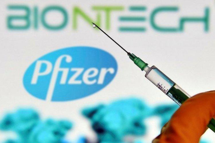 Pfizer aşısı olduktan sonra öldüler