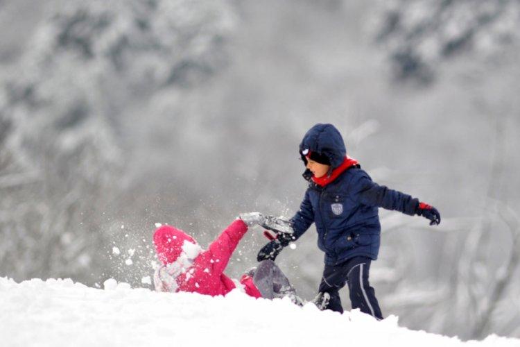 Meteoroloji'den Bursa uyarısı: Dondurucu soğuklar geliyor