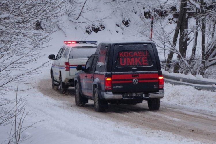 Kaybolan doktorun arama çalışmaları 4. gününde devam ediyor