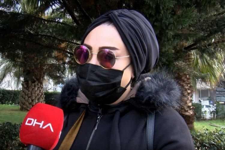 """Genç kadından """"Araçlarımı getirmedi, telefonumu müstehcen sitelerde yayınlattı"""" iddiası"""