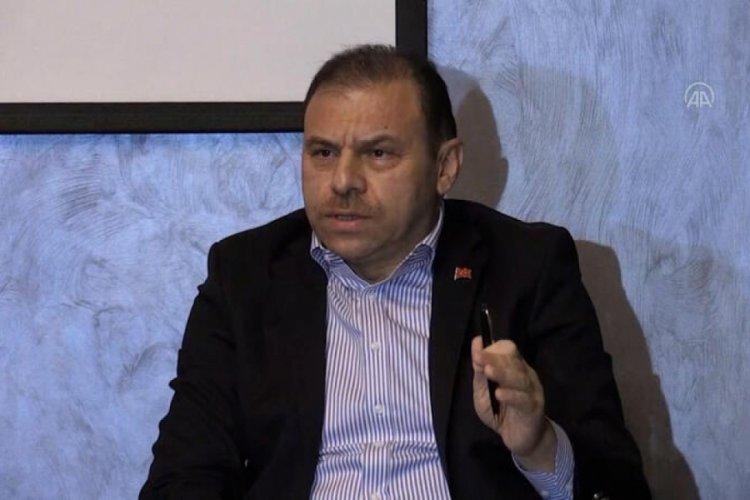 TMSF Başkanı Gülal: Uzan'lardan 5 milyar dolar alacağımız var