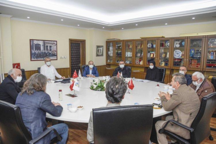 Bursa Karacabey, aromatik ve tıbbi bitki yetiştiriciliğinde de ön planda olacak