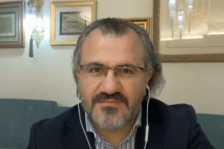 Bursa'da Pandemi Sürecinde Aile İçi İletişim online seminerde konuşuldu