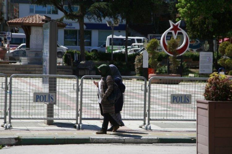 Bursa Orhangazi'deki genç nüfus oranı yüzde 26,3 olarak belirlendi