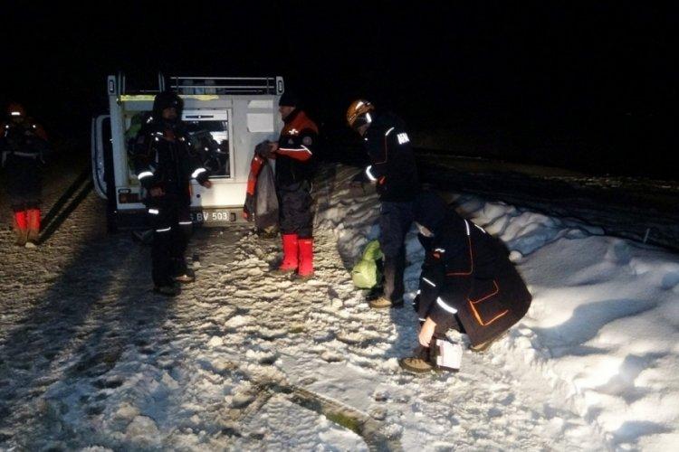 Bursa'da kayıp doktor ölü olarak bulundu