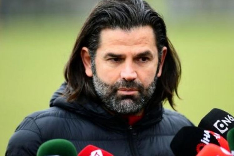 İbrahim Üzülmez Süper Lig'e geri dönüyor