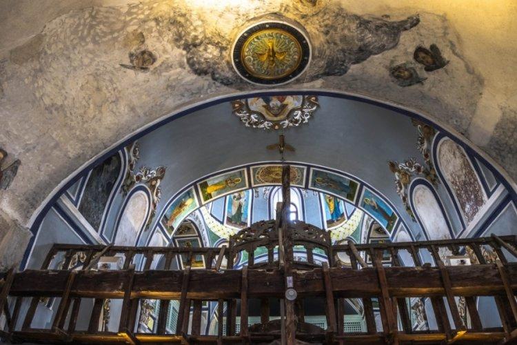 Anadolu'nun ilk kilisesi: Aya Elenia