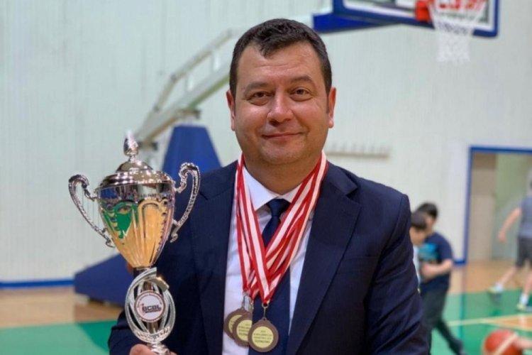 Bursaspor'da Özgen Karadayı da istifa etti