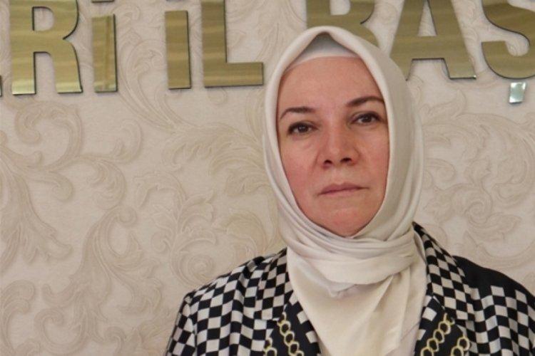 AK Parti'li vekil: Erkekler kadınlardan daha çok öldürülüyor