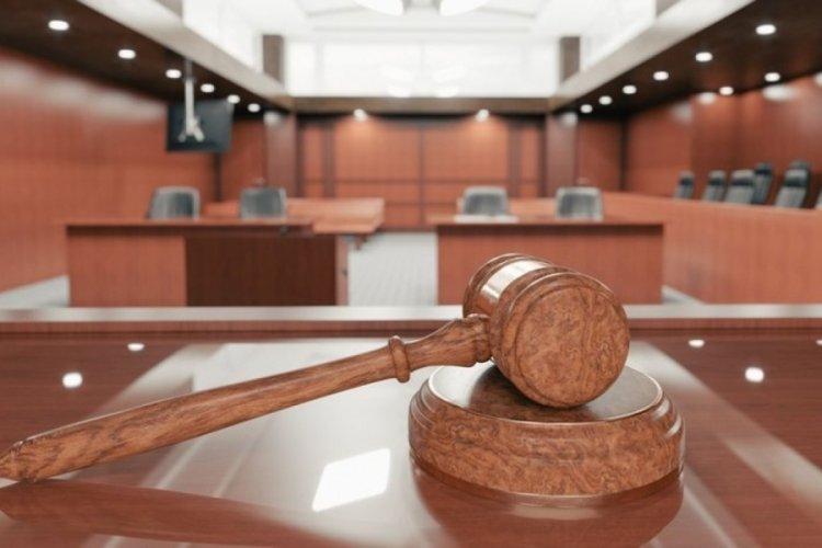 Bursa'daki cinsel istismar sanığına 11 yıl 5 ay hapis cezası verildi!