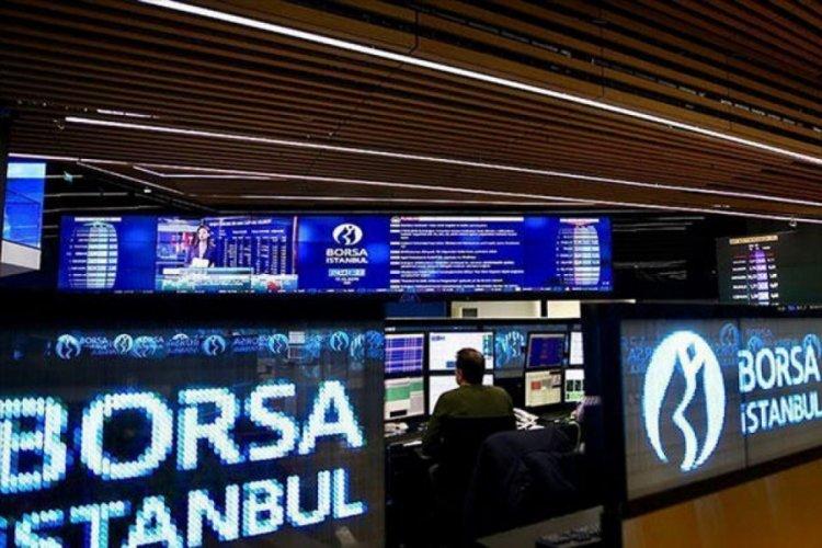 Borsa İstanbul'da tepki alımları