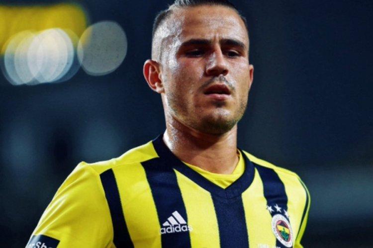 Fenerbahçe'ye Pelkas'tan güzel haber