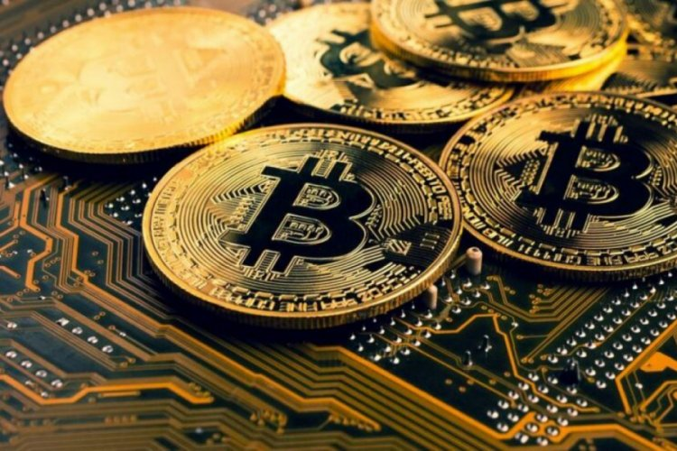 Kripto paralara kurumsal destek